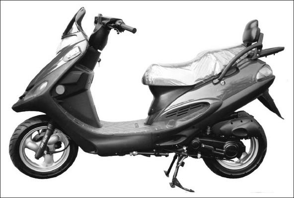 Kymco Dink, the ride that speaks for you #2