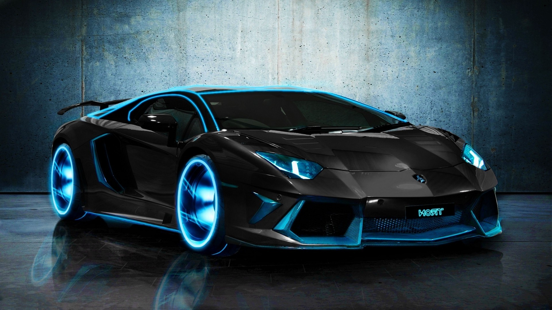 Amazing Stylish And Expensive Racing Cars Hd Wallpapers: Lamborghini