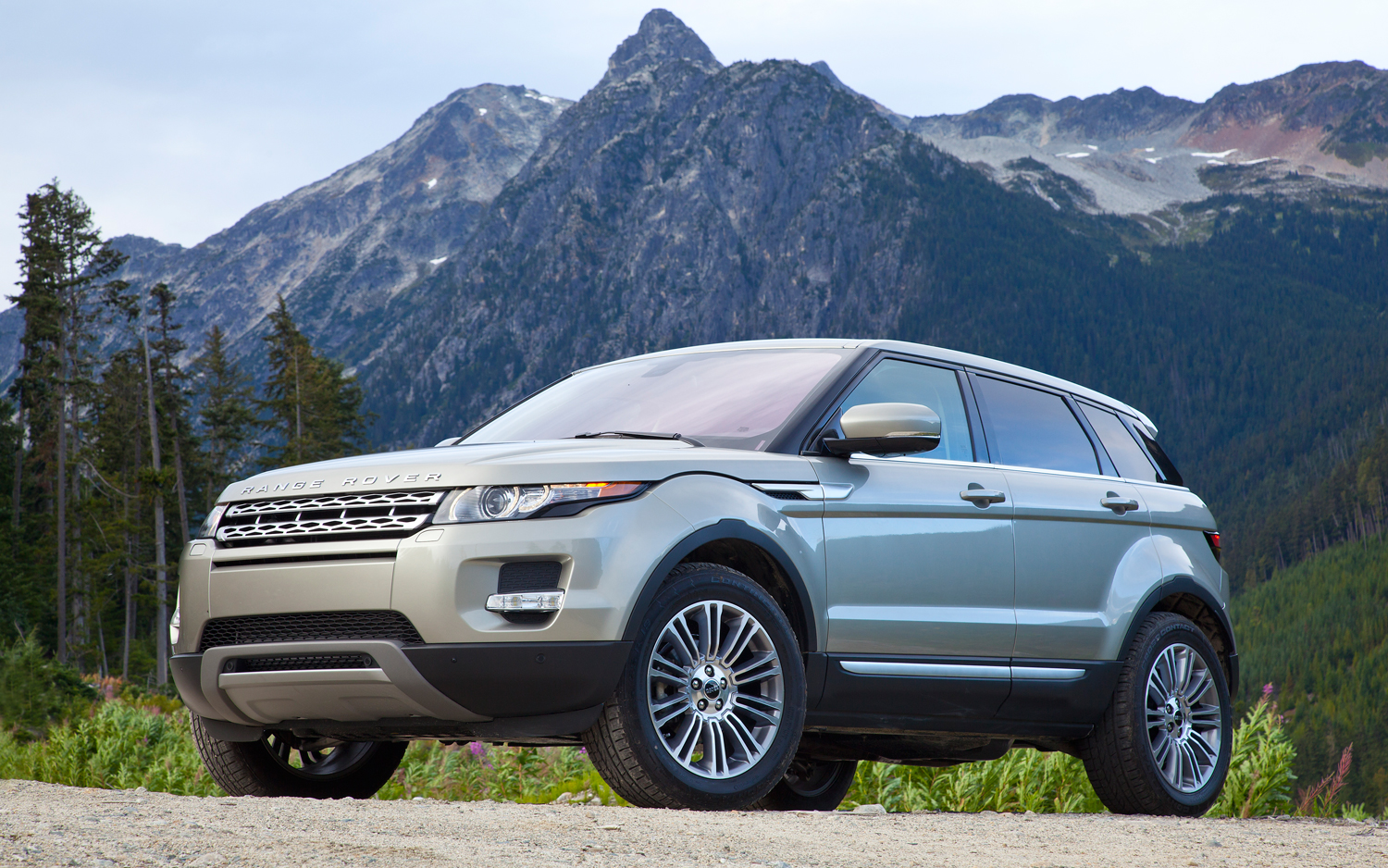 Land Rover Image 12