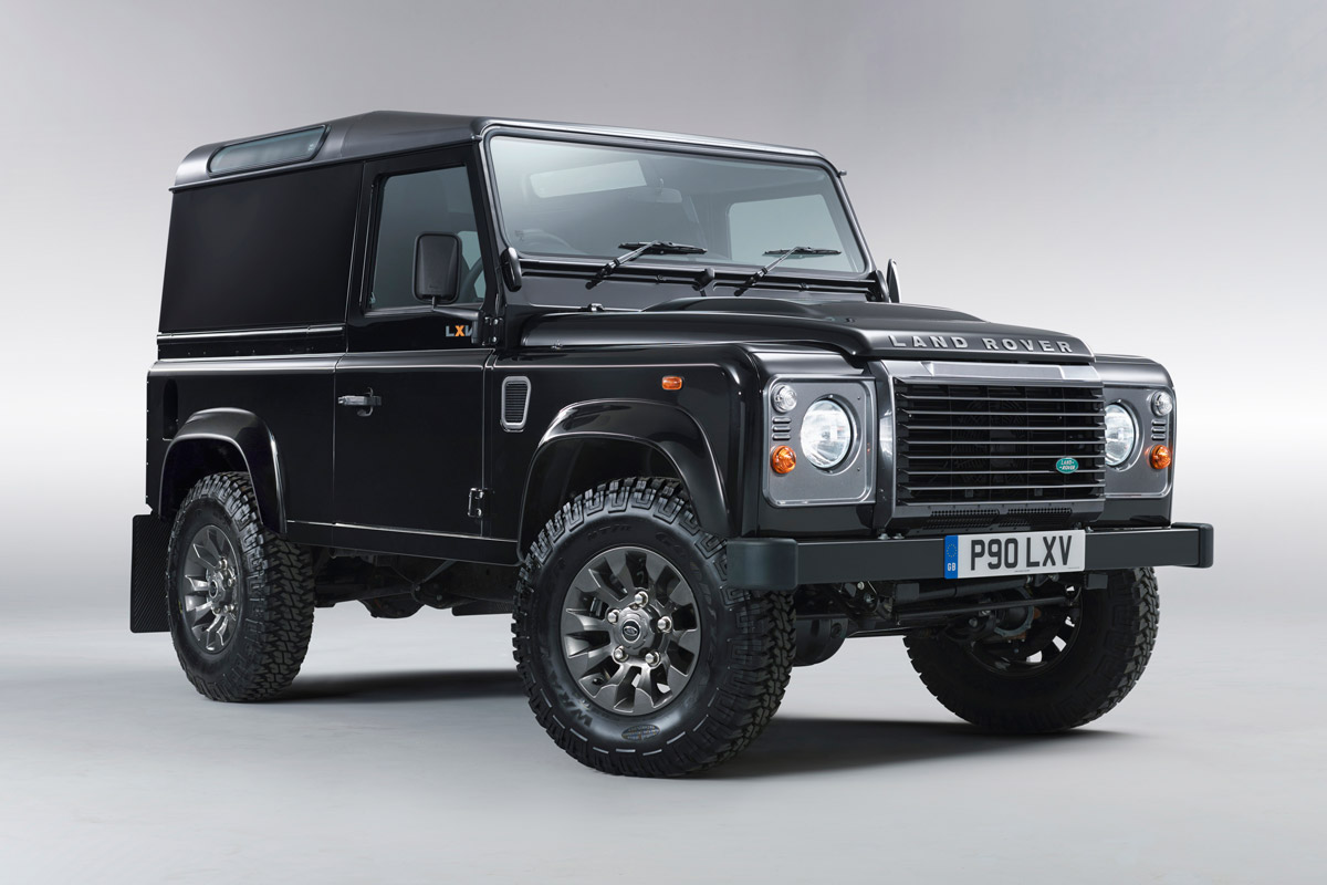 land rover Defender makes a terrible mistake #4