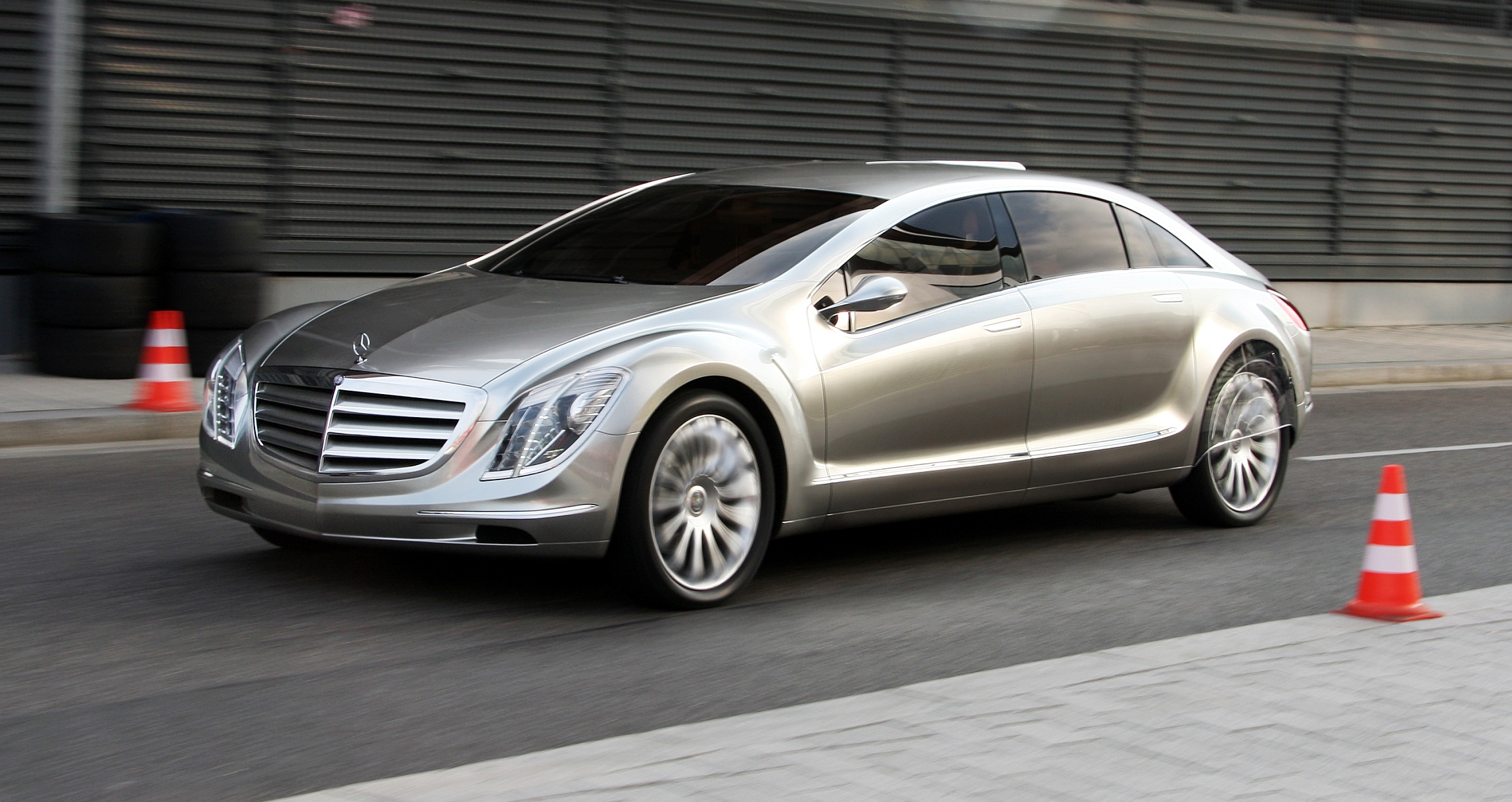Mercedes benz origin