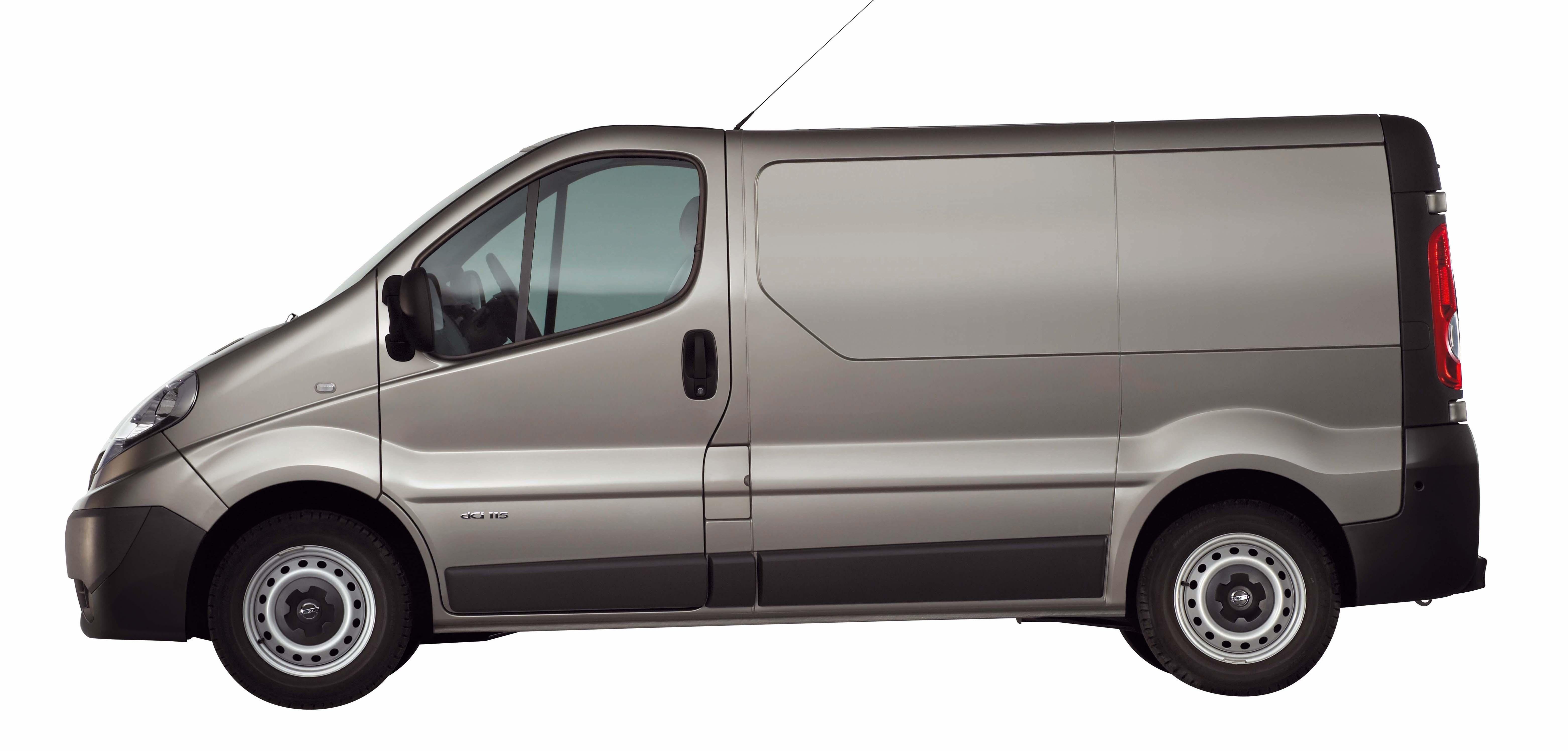Nissan Primastar Semper Fidelis Image 11