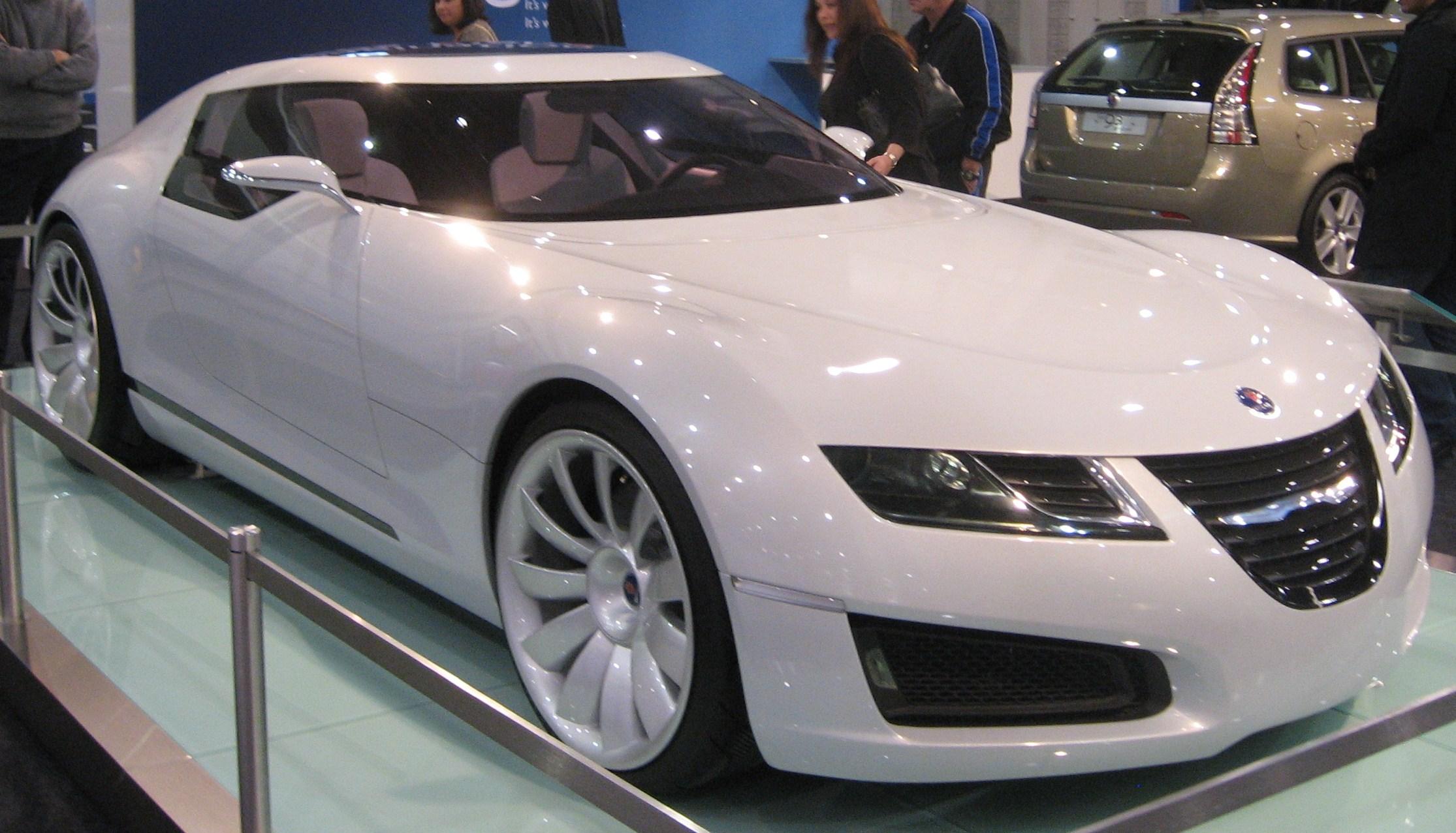 Saab 20
