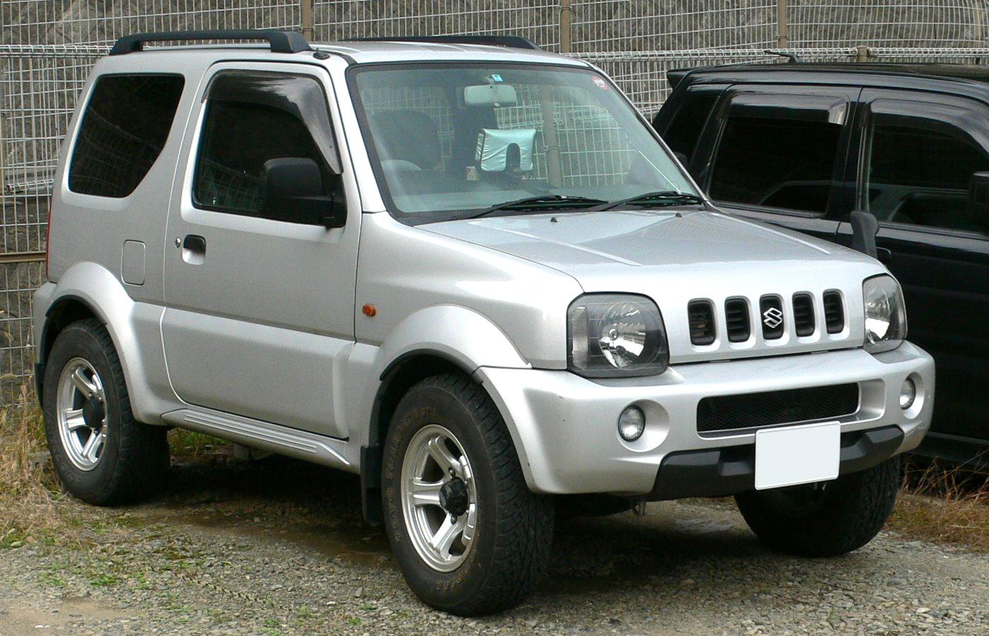 Suzuki Page 2