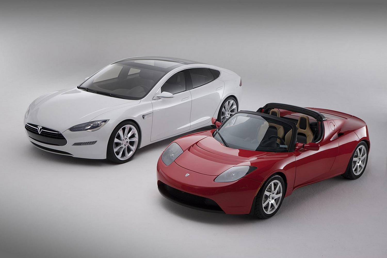Tesla #10 Tesla #10