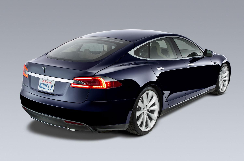 Tesla #12