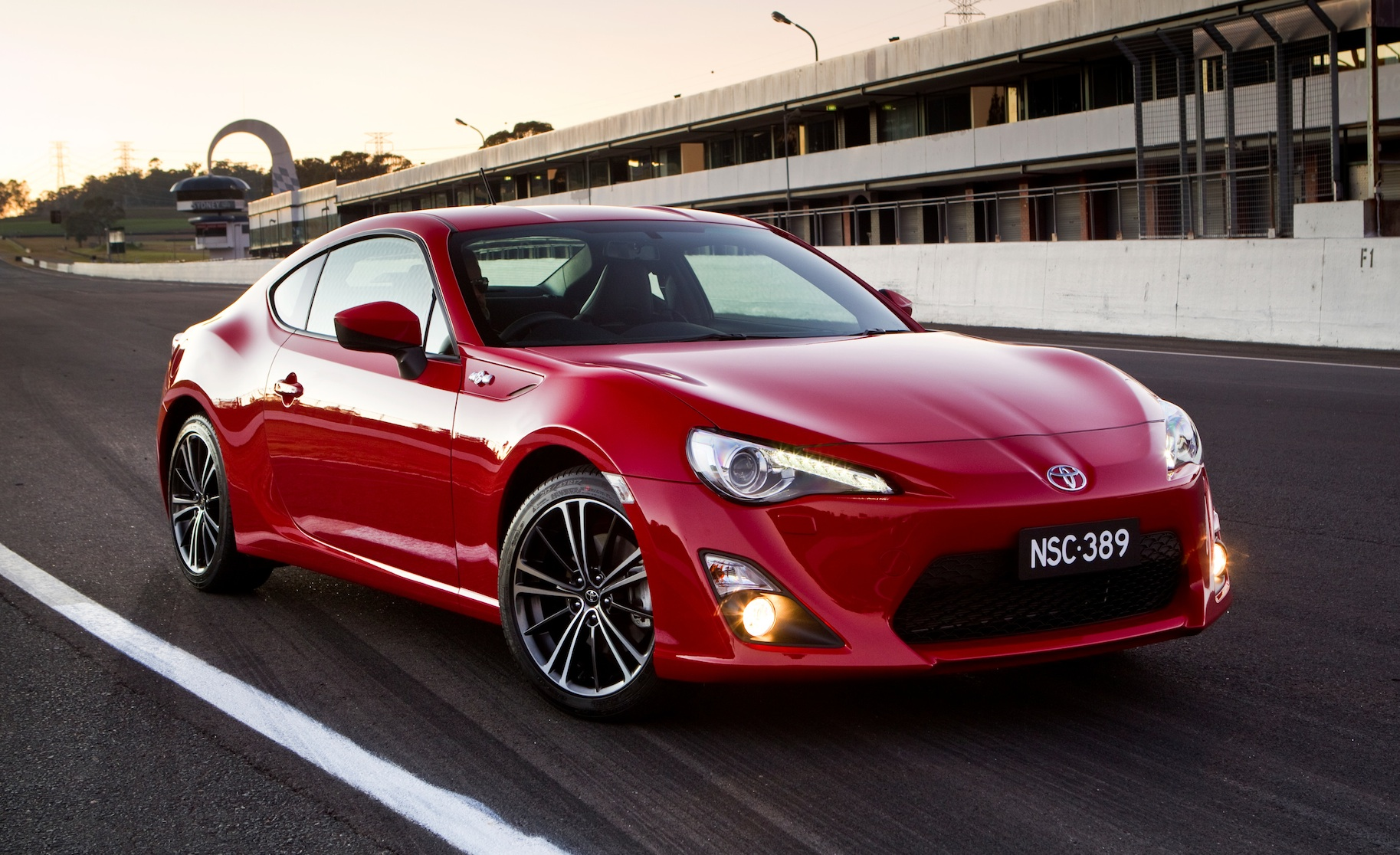 Toyota 86 Carries The AE86 Tradition #4