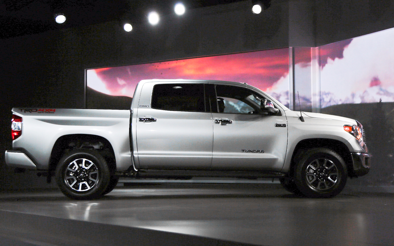 Toyota Tundra The Mud Beater Image 4