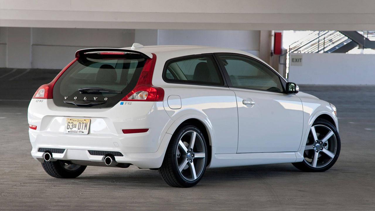 volvo modelleri: Volvo C30