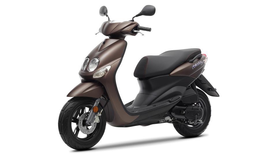 Yamaha Cim