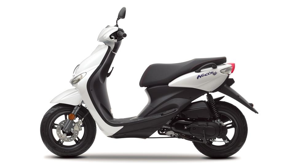 yamaha Neos - satisfaction guaranteed!