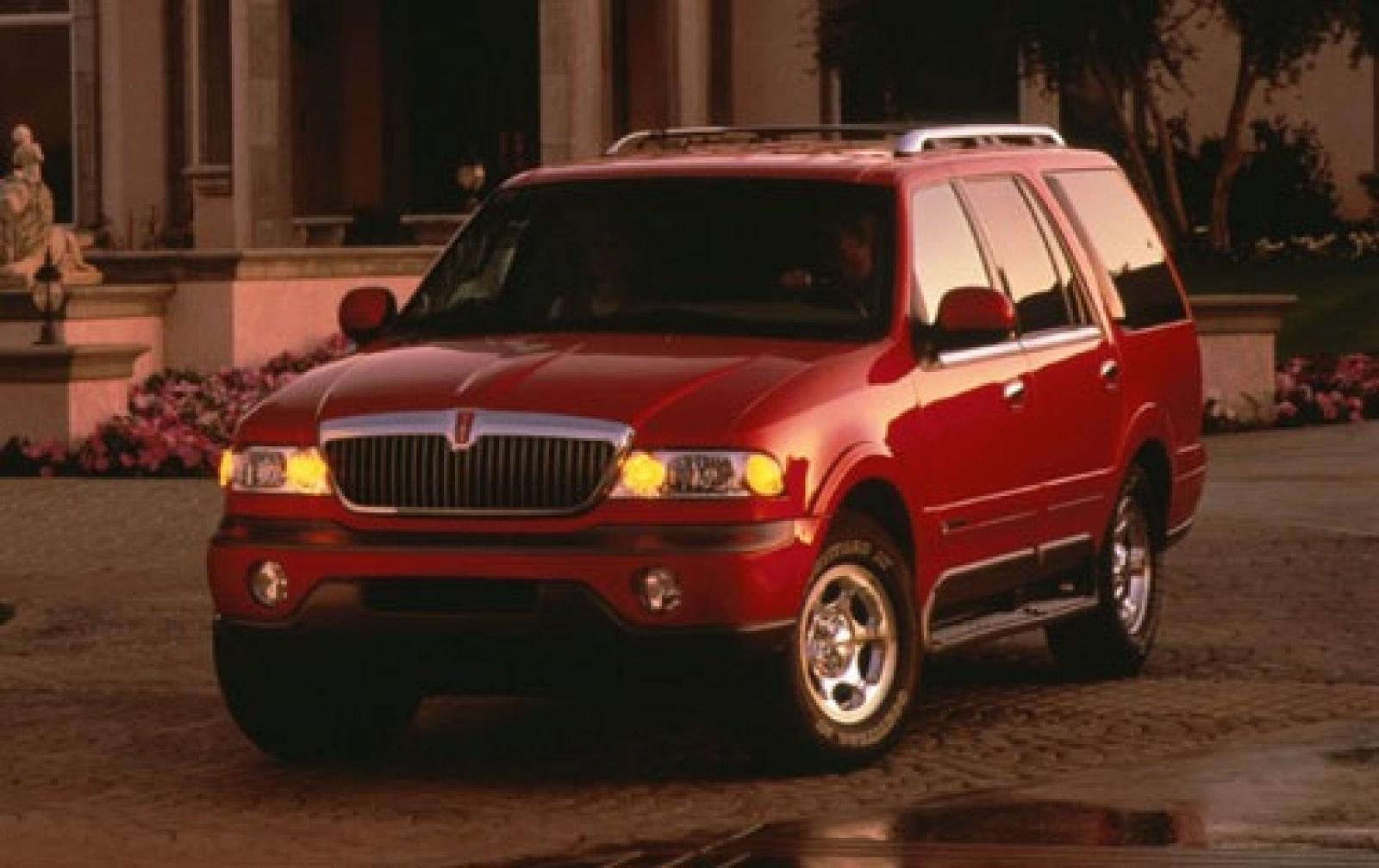 Diagram Also 1998 2002 Lincoln Navigator On 2001 Lincoln Navigator Red