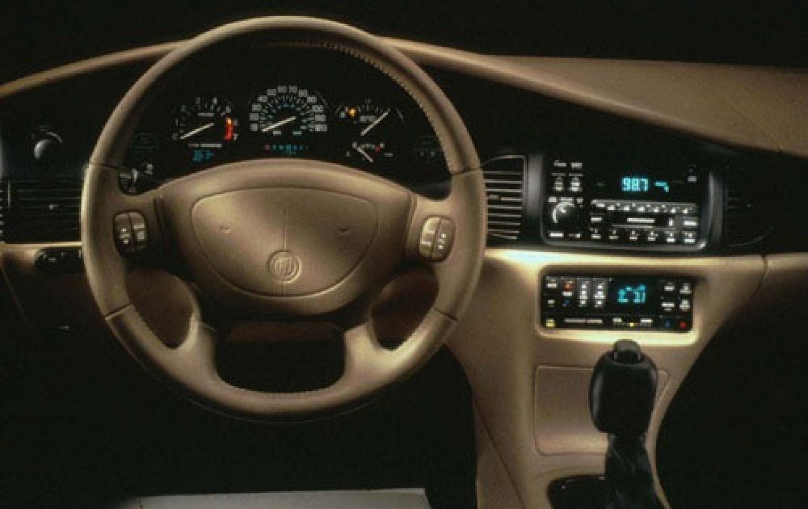 2000 buick regal information and photos neo drive neo drive