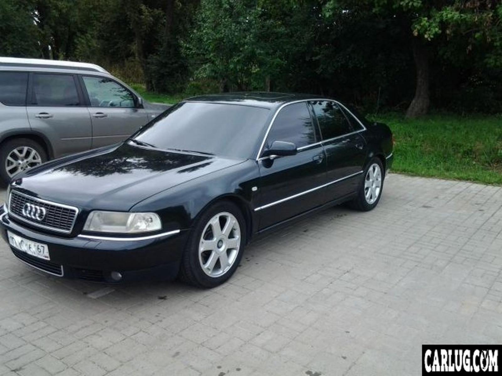 Kelebihan Kekurangan Audi A8 2001 Perbandingan Harga