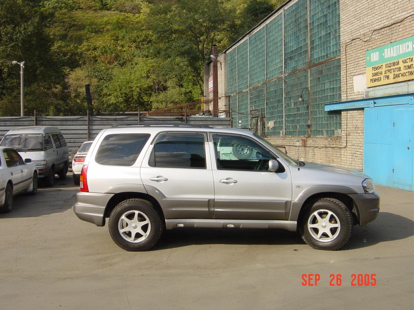 Kelebihan Kekurangan Mazda 2002 Murah Berkualitas