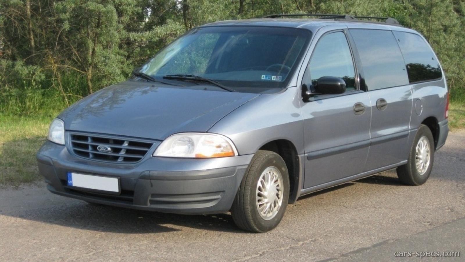 2003 ford windstar cargo 1600px image 13 zombiedrive com