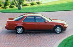 1990 Acura Legend #8