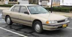 1990 Acura Legend #12