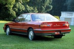 1990 Acura Legend #9
