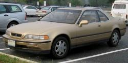 1990 Acura Legend #11