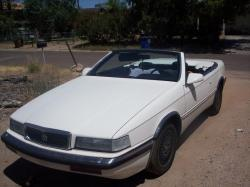 1990 Chrysler TC