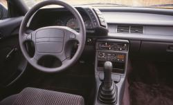 1990 Isuzu Impulse #10