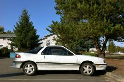 1990 Isuzu Impulse #5