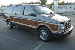 1990 Plymouth Grand Voyager #5