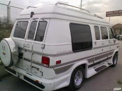 1991 GMC Rally Wagon #9