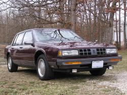 1991 Oldsmobile Ninety-Eight #2