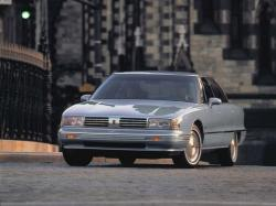 1991 Oldsmobile Ninety-Eight #3
