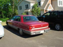 1991 Oldsmobile Ninety-Eight #8