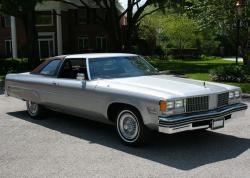 1991 Oldsmobile Ninety-Eight #9