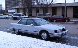 1991 Oldsmobile Ninety-Eight #13
