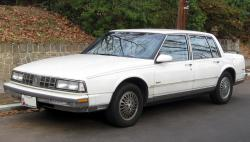 1991 Oldsmobile Ninety-Eight #10