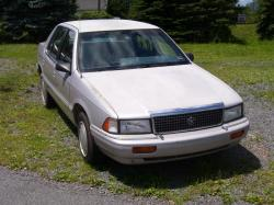 1991 Plymouth Acclaim #3