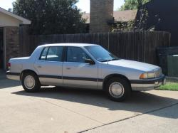 1991 Plymouth Acclaim #2
