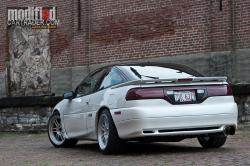 1992 Eagle Talon #8