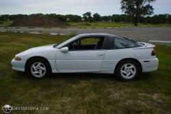 1992 Eagle Talon #2