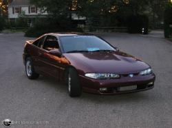 1992 Eagle Talon #3