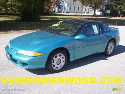1992 Eagle Talon #5