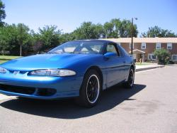 1992 Eagle Talon #6