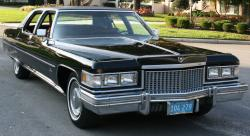 1993 Cadillac Sixty Special #10
