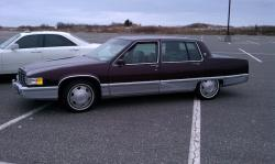 1993 Cadillac Sixty Special #4