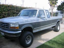 1993 Ford F-150 #4
