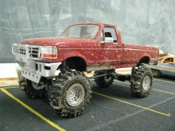 1993 Ford F-150 #7