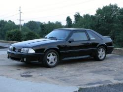 1993 Ford Mustang #9