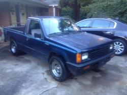 1993 Mitsubishi Mighty Max Pickup