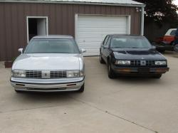 1993 Oldsmobile Ninety-Eight #2