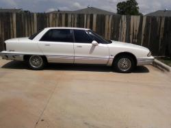 1993 Oldsmobile Ninety-Eight #8